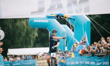 Fyrtal i UCI till Dalarna