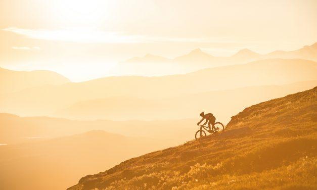 Cykling i Västerbotten