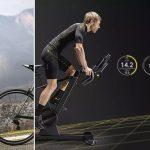Året-runt-cykling med Skillbike