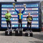 Ny mästare i Trial och fler svenska resultat